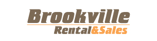 Brookville Rental & Sales
